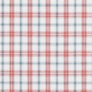 "Dutch handloom plaids ""bontjes"" (nr. 3)"