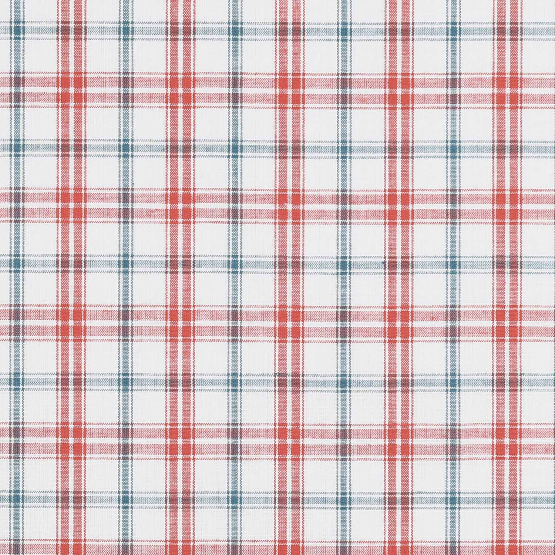 "Dutch handloom plaids ""bontjes"" (nr. 3)"