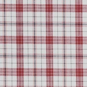 "Dutch handloom plaids ""bontjes"" (nr. 2)"