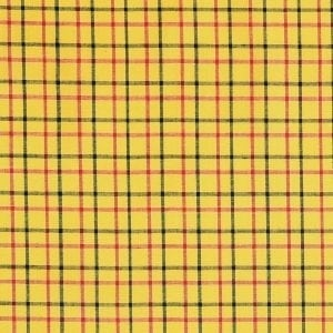 "Dutch handloom plaids ""bontjes"" (nr. 6)"