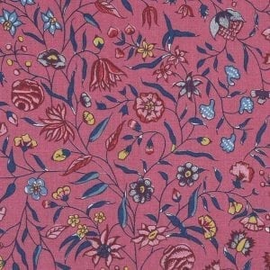 Borg Verhildersum (pink)