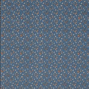 'Hollandse Tuin' – Blauw
