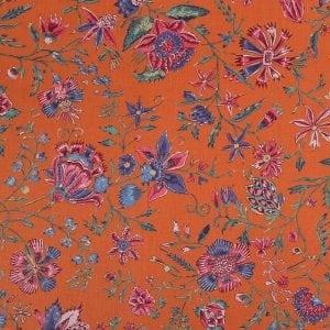 DSC_7105-dessin-'Les-Fleurs-d'Inde'-oranje