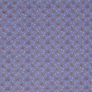 'Hollandse Tuin' (blauw)