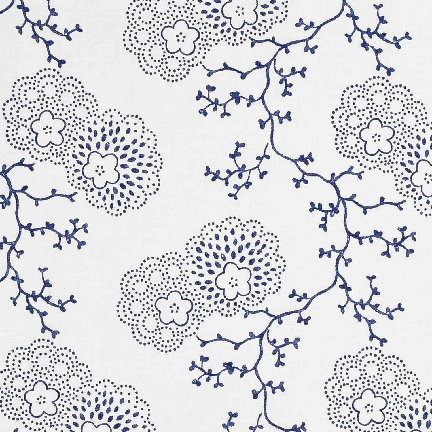 In the Japanese way (block prints 5)