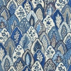 Les Mottes (Delft blue)