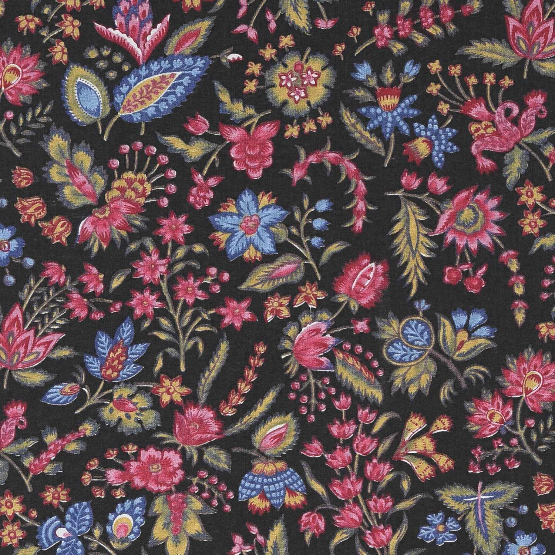 Les petits Bouquets (deep brown)
