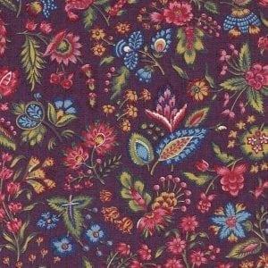 Les petits Bouquets (chestnut)