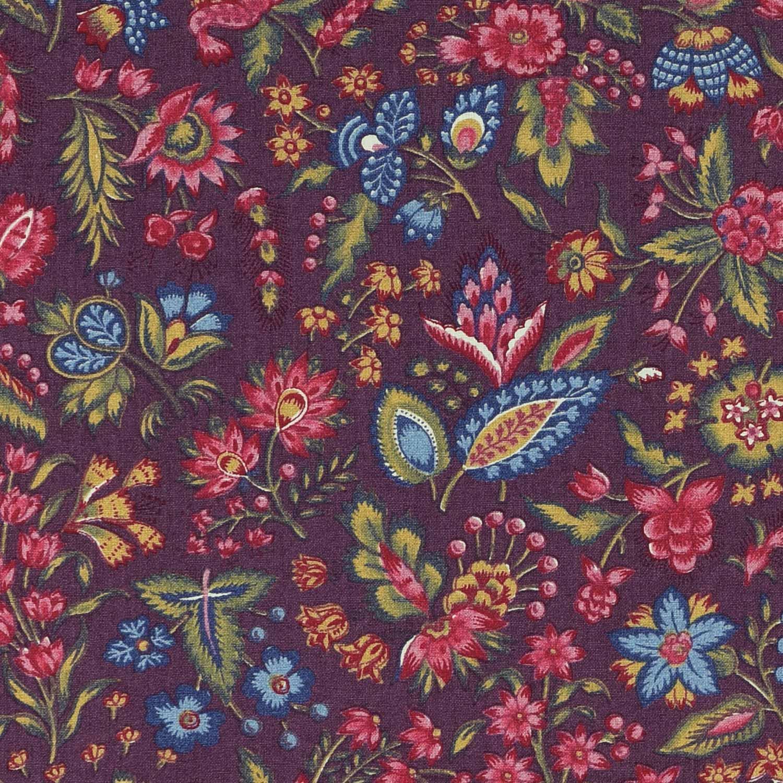 Les petits Bouquets (kastanjebruin)