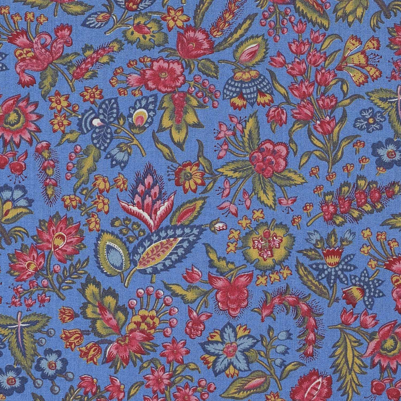 Les petits Bouquets (klaar blauw)