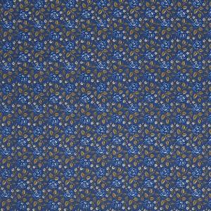 Hollandse Tuin – Navy Blauw