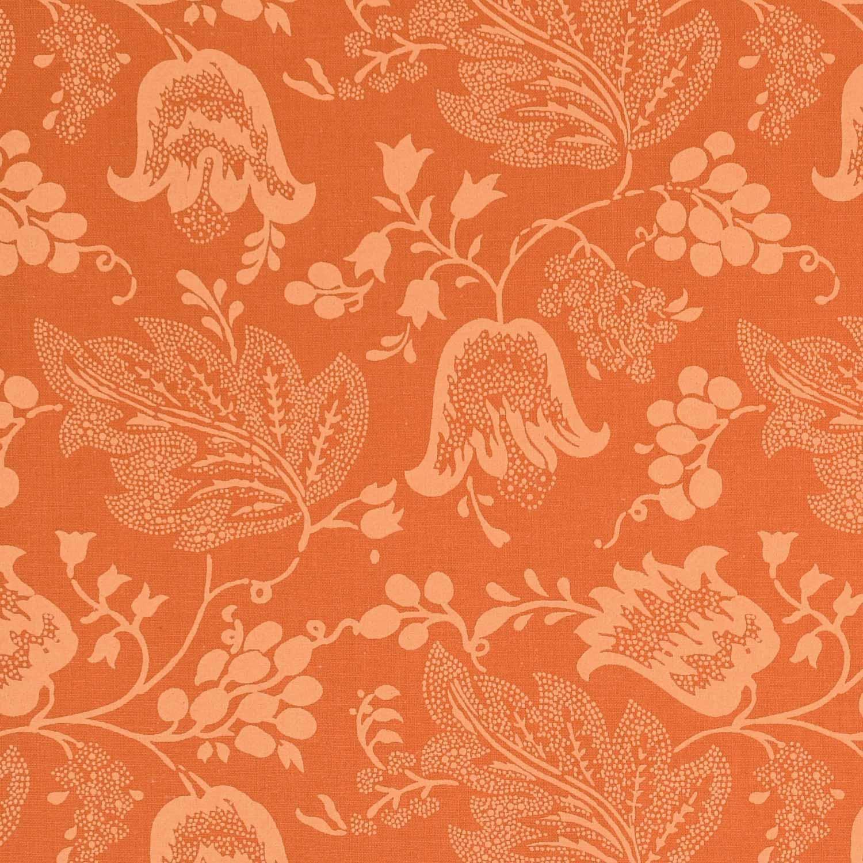 Tone on tones (orange)