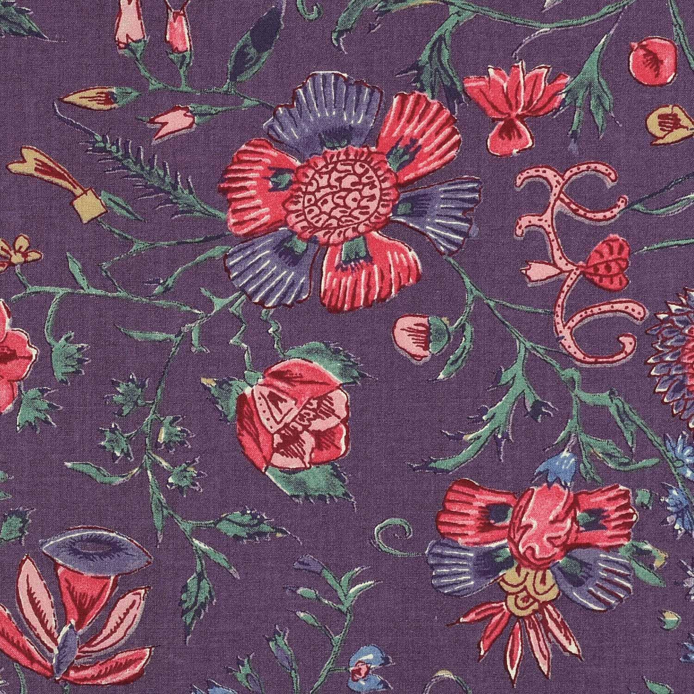 'Les Fleurs d' Inde' (paars)