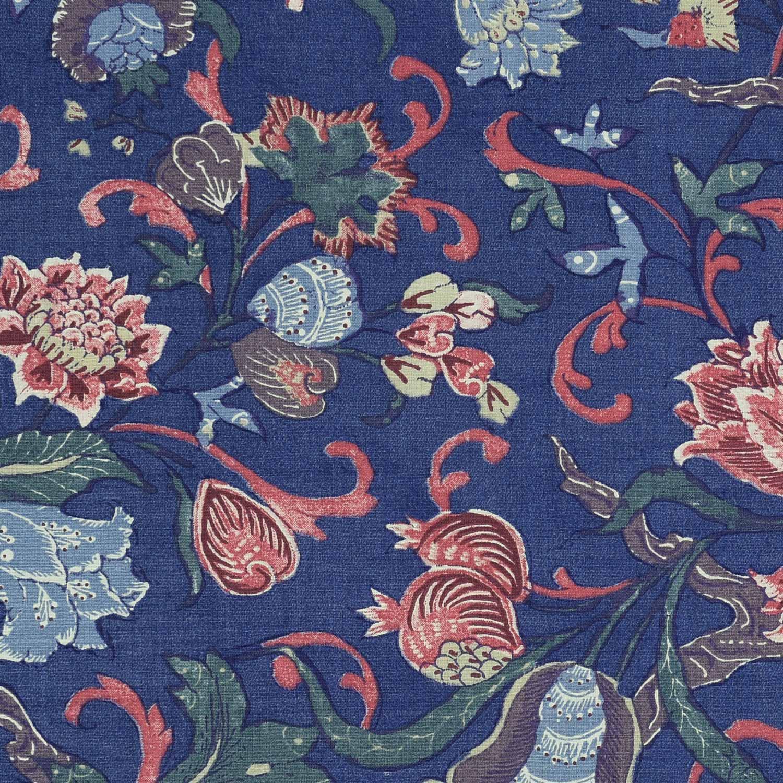 'Tulpen' (donker blauw)